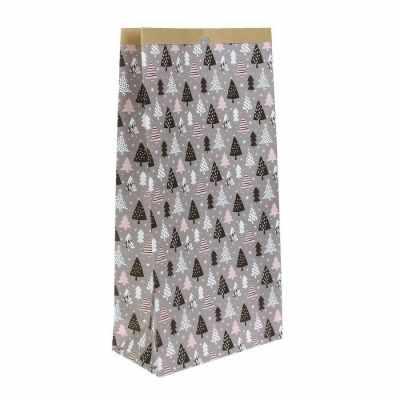 Подарочный конверт Арт Узор 2391206 Пакет крафтовый