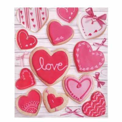 2729814 Конверт для сладостей Love