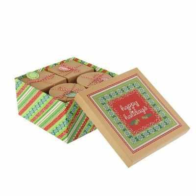 2949910 Набор коробок 5 в 1 - Подарочные коробки
