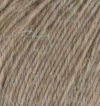 Пряжа VITA Alpaca Wool Цвет.2977 Меланж