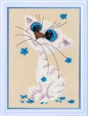1020 Кошка-крошка