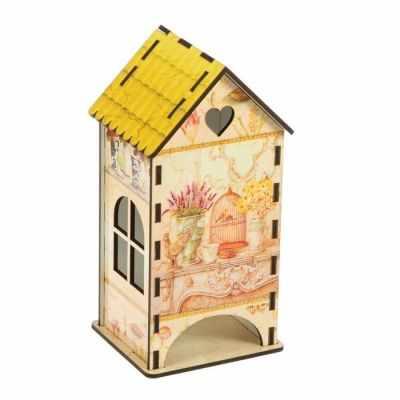 2453714 Чайный домик «Прованс нежность» - Декор для кухни