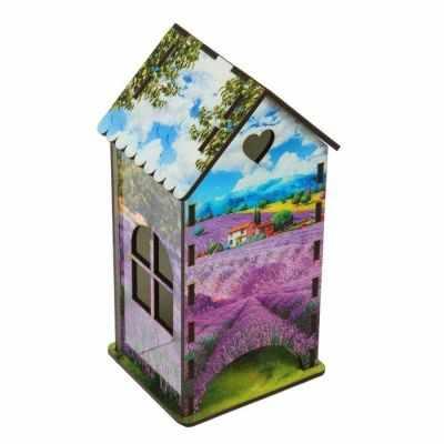 2453715 Чайный домик «Виды прованса» - Декор для кухни
