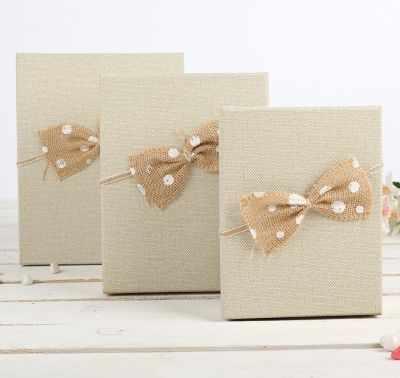 2489858 Набор коробок 3в1 - Подарочные коробки