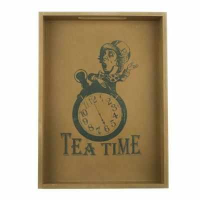 2706163 Декоративный поднос  Tea time  - Декор для кухни