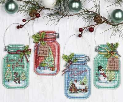 Купить со скидкой 8964-DMS Рождественские украшения