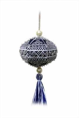 М-085  Хрустальный шар  - Наборы для вышивания «Zengana»