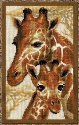 """1697 """"Жирафы"""""""