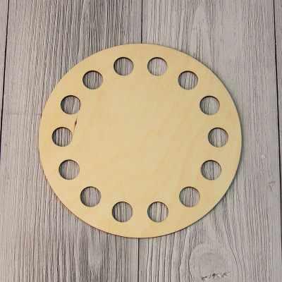 Органайзер Березка Органайзер для ниток Круг аксессуар для рукоделия березка форма для высечки швейная машинка