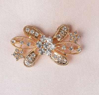 Швейная фурнитура Арт Узор 2610593 Декоративная застёжка