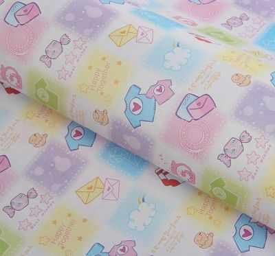 Бумага для упаковки подарков - 1882037 Бумага упаковочная