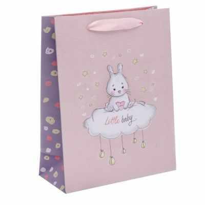 Подарочный конверт Дарите Счастье 2726654 Пакет ламинат вертикальный