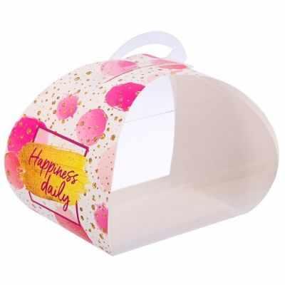 Упаковка для выпечки - 2861613 Коробочка под десерт
