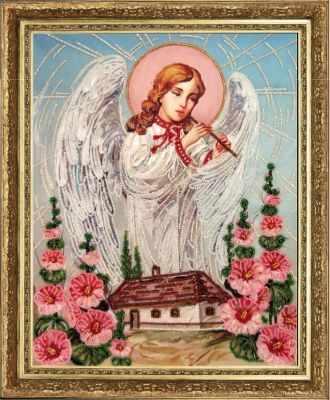 804 Песня ангела  Butterfly - Наборы для вышивания «Butterfly»