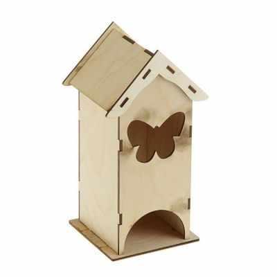 2429093 Чайный домик Бабочки