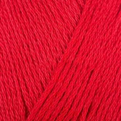 Пряжа Пехорка Пряжа Пехорка Детский хлопок Цвет.06 Красный