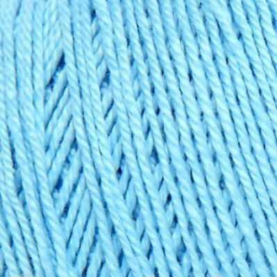 Пряжа Пехорка Пряжа Пехорка Успешная 220м Цвет.05 Голубой