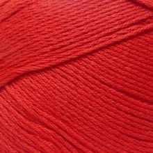 Пряжа Пехорка Пряжа Пехорка Хлопок натуральный Цвет.06 Красный