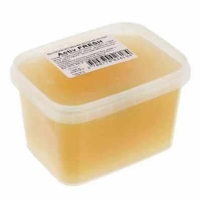 1403268 Мыльная основа Activ FRESH (органическая), 500 г - Товары для мыловарения