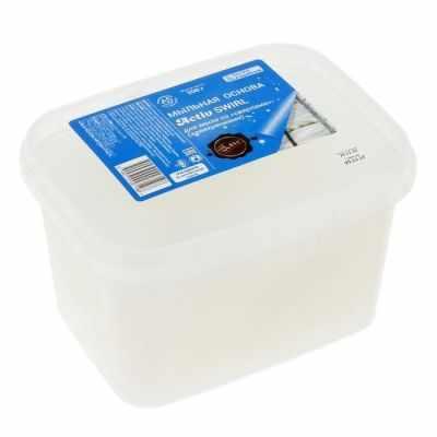 1403275 Мыльная основа Activ SWIRL (для  свирлов ) - Товары для мыловарения