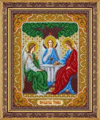 Б1087 Святая Троица (Паутинка)