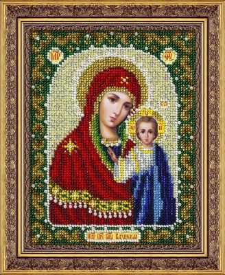 Б711 Пр.Богородица Казанская (Паутинка)