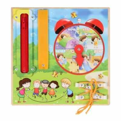 Набор для детского творчества - 3092080 Бизиборд