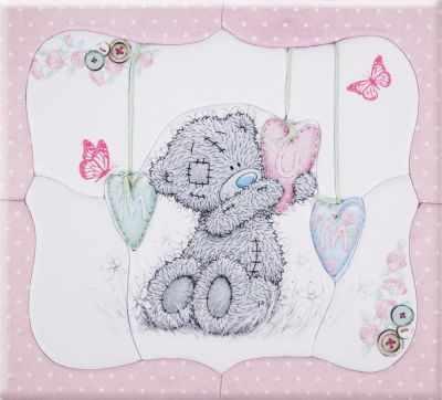 Набор для детского творчества PEPPY MTY-0140 С любовью! (PEPPY)