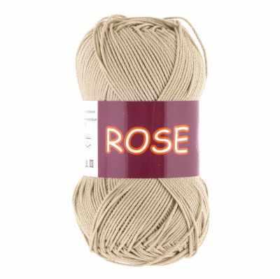 Пряжа VITA Пряжа VITA Rose Цвет.3943 Бежевый