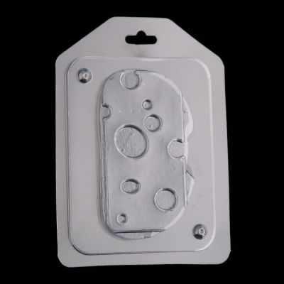 """2787227 Пластиковая форма для мыла """"Бутерброд с сыром"""""""
