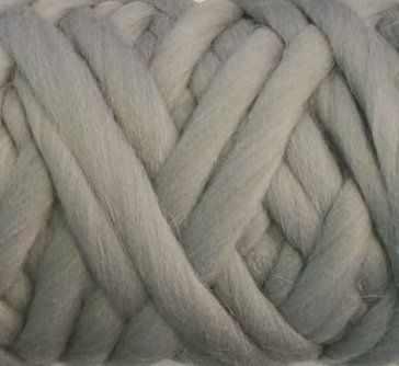 Купить со скидкой Пряжа Камтекс Super толстая Цвет.168 Св. серый