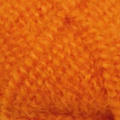 Пряжа Камтекс Пряжа Камтекс Лотос травка стрейч Цвет.35 Оранжевый