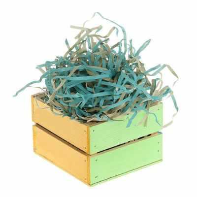 1963455 Наполнитель бумажный крафт тиффани, 200 гр