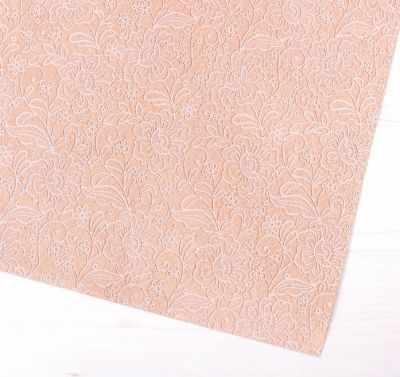 Бумага для упаковки подарков Дарите Счастье 2747327 Бумага упаковочная крафт