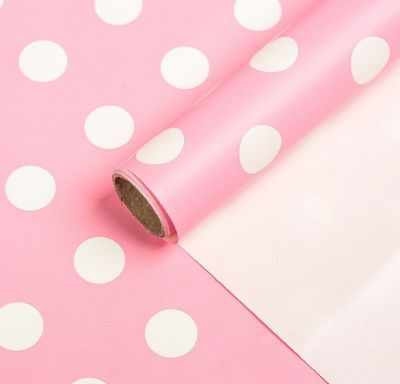 Бумага для упаковки подарков - 2948012 Бумага упаковочная глянцевая