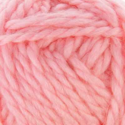 Пряжа Троицкая Пряжа Троицкая Мелодия Цвет.0160 Розовый