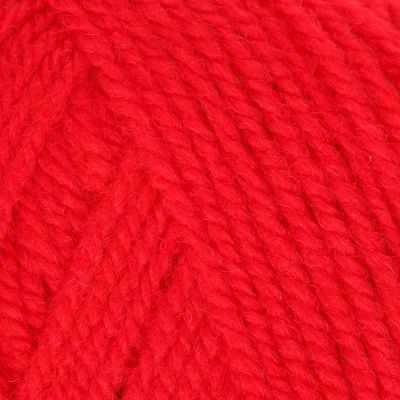Пряжа Троицкая Пряжа Троицкая Подмосковная Цвет.0042 красный