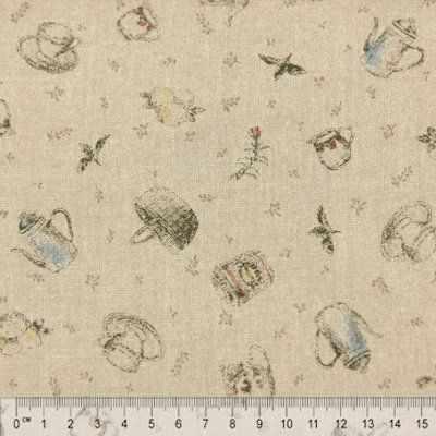 Ткань Япония Ткани 3978 (50*55 см)