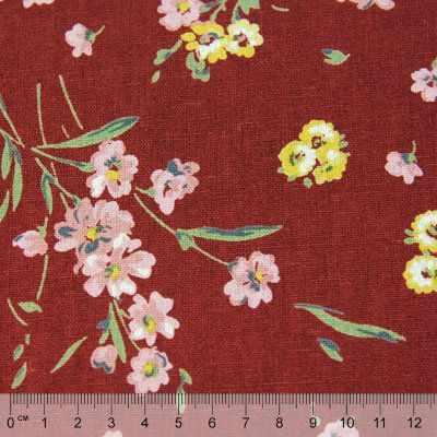 Ткань Япония Ткани 6324 (50*55см)