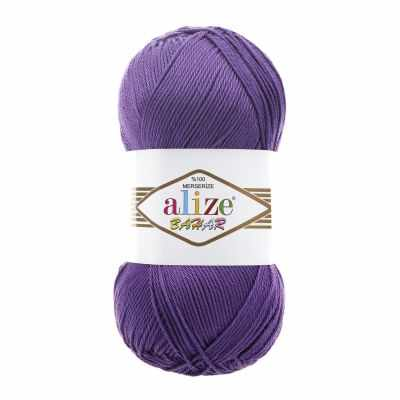Пряжа Alize Пряжа Alize Bahar Цвет.44 Фиолетовый