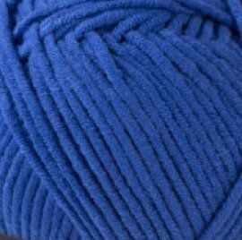 Пряжа YarnArt Пряжа YarnArt Jeans Plus Цвет.47 Ультрамарин