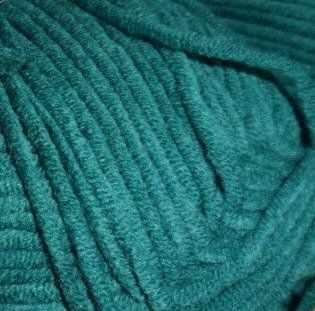 Пряжа YarnArt Пряжа YarnArt Jeans Plus Цвет.63 Морская волна