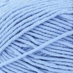 Пряжа YarnArt Пряжа YarnArt Jeans Plus Цвет.15 Синий