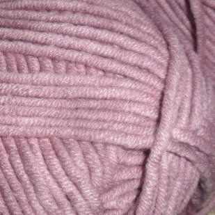 Пряжа YarnArt Пряжа YarnArt Jeans Plus Цвет.65 Пыльная роза