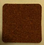 25135 Пробковый лист 10Х10 см,  пробка, тол.  5 мм