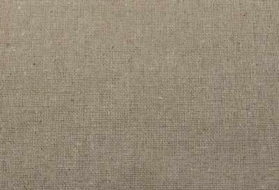 21947 Ткань ДЕКОР-1/01 размер 50*50см (80%лен,20%хлопок), цвет натуральный