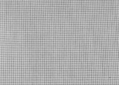 26101 Ткань FD Клетка-4,  50*50см (80% п/э, 20% х/б), цв.сер.
