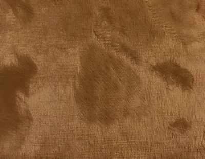 Плюшевая ткань - 25861 Вискоза