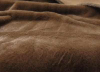 Мех для игрушек и рукоделия - 24801 Мех Мутон М-5004 средний ворс (50 см*56 см), 100% полиэстер, цв. коричневый мех для игрушек и рукоделия 23176 мех игрушка м 1202 50см 50см 1 0см цв коричневый
