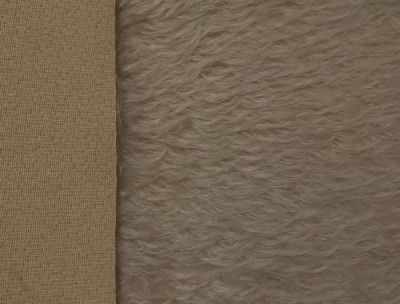 26163 Мех  Элит  20148/1 ворс 22 мм, 57% шерсть мохер/43% хлопок, (600 г/м, 25 см*35 см) 1/16 - Ткани
